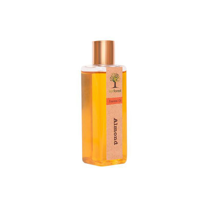 Last Forest Essential Almond Oil