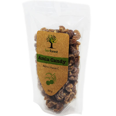 Last Forest Amla Candy